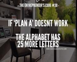 The Entrepreneur's Code #30