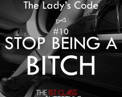 The Lady's Code #10