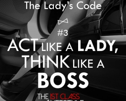The Lady's Code #3