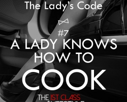 The Lady's Code #7