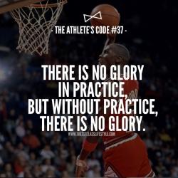 The Athlete's Code #37