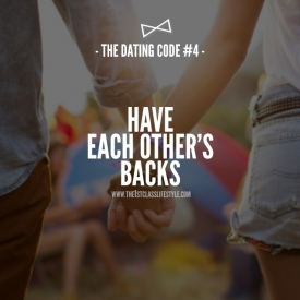 The Dating Code #4