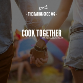 The Dating Code #6
