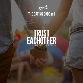 The Dating Code #1