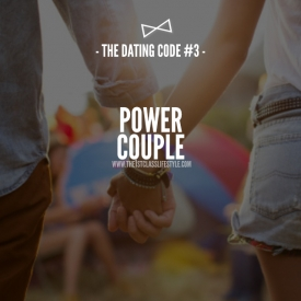 The Dating Code #3