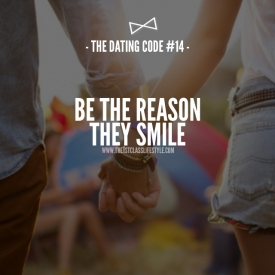 The Dating Code #14