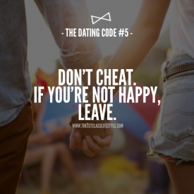 The Dating Code #5