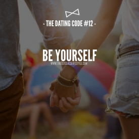 The Dating Code #12