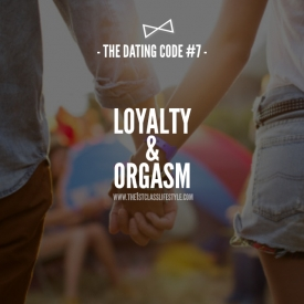 The Dating Code #7