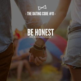 The Dating Code #11