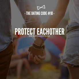 The Dating Code #10