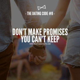 The Dating Code #8