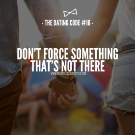 The Dating Code #16